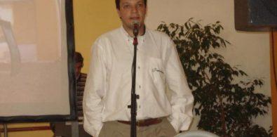 Alvaro Kegay