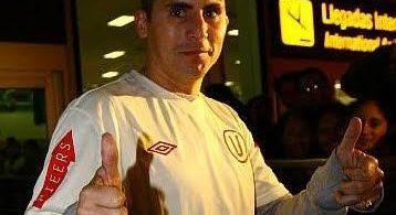 Darío Gigena.