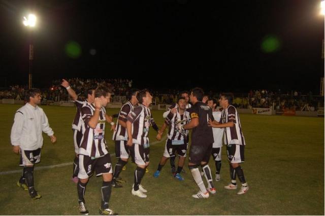 Foto. Prensa Sarmiento.