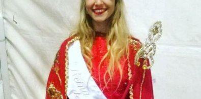Reina Nacional del Trigo 2017